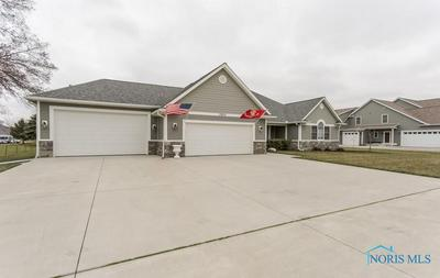 13250 FIVE POINT RD, PERRYSBURG, OH 43551 - Photo 2