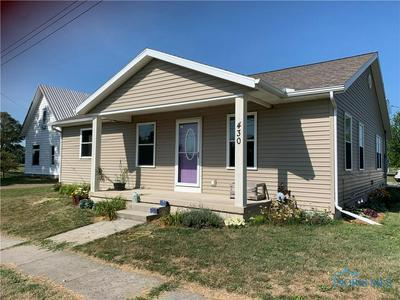 430 WASHINGTON ST, Blakeslee, OH 43518 - Photo 1