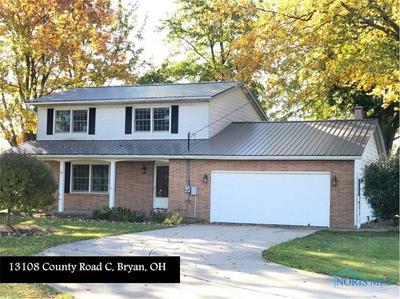 13108 COUNTY ROAD C, Bryan, OH 43506 - Photo 1