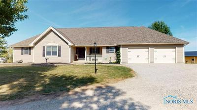 3737 S TOWNSHIP ROAD 159, Tiffin, OH 44883 - Photo 2