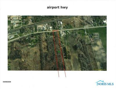 8611 AIRPORT HWY, Holland, OH 43528 - Photo 1
