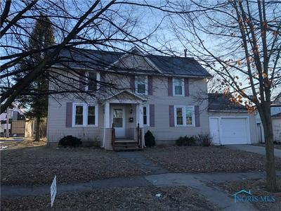214 S MONROE ST, MONTPELIER, OH 43543 - Photo 1