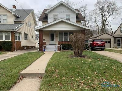 3830 HOMEWOOD AVE, Toledo, OH 43612 - Photo 1