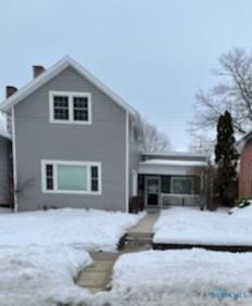 311 W LINCOLN ST, Findlay, OH 45840 - Photo 1