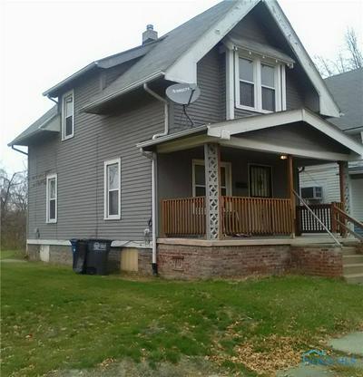 1542 WOODLAND AVE, Toledo, OH 43607 - Photo 1