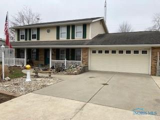 1588 PALMER DR, Defiance, OH 43512 - Photo 1
