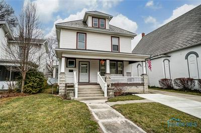 306 W SANDUSKY ST, Findlay, OH 45840 - Photo 2