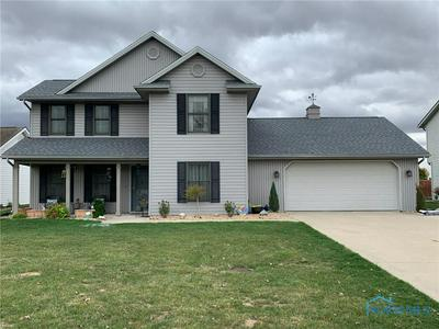161 LAURIE DR, Bryan, OH 43506 - Photo 1