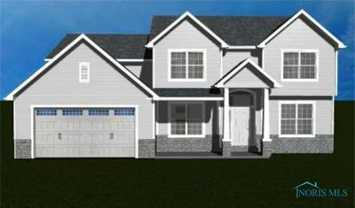 7470 SHOEMAKER DR, WATERVILLE, OH 43566 - Photo 1