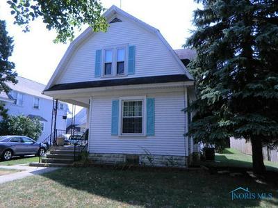 111 BOND ST, Pemberville, OH 43450 - Photo 2