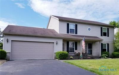 7631 HIDDEN SPRINGS DR, Holland, OH 43528 - Photo 2
