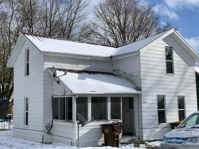 524 MILL ST, MONTPELIER, OH 43543 - Photo 1