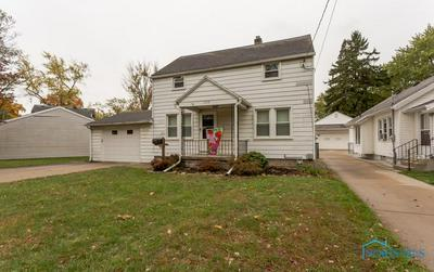 1719 COPLEY DR, Toledo, OH 43615 - Photo 1