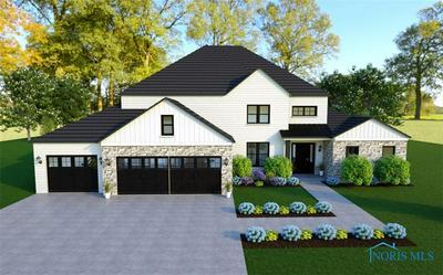 9449 NEWBURY LANE, Whitehouse, OH 43571 - Photo 1