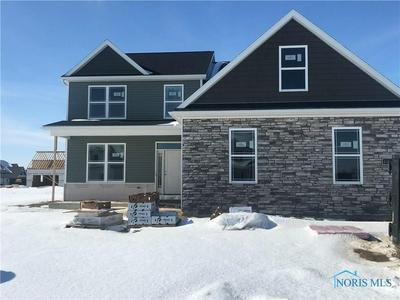 6361 GLEN GARY WOODS, Waterville, OH 43566 - Photo 1