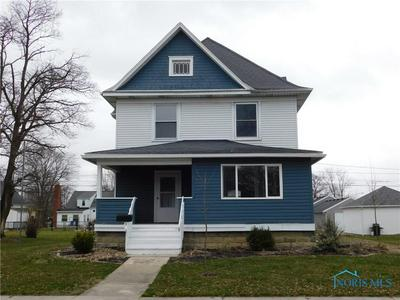 404 BRUSSEL ST, ARCHBOLD, OH 43502 - Photo 1