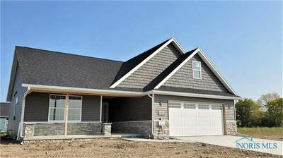 15436 GRAY BIRCH CT LOT 127, Perrysburg, OH 43551 - Photo 1