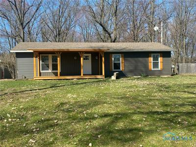3324 COUNTY ROAD EF, Swanton, OH 43558 - Photo 1