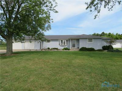 14227 COUNTY ROAD P, Pioneer, OH 43554 - Photo 1