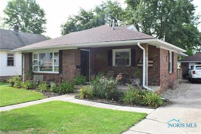 827 W COLLEGE AVE, Woodville, OH 43469 - Photo 2