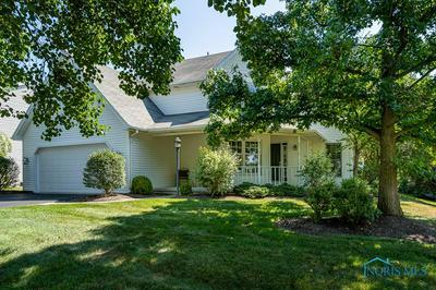4014 MEADOW GREEN DR, Sylvania, OH 43560 - Photo 1