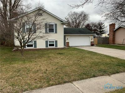 6745 JANEL LN, Maumee, OH 43537 - Photo 1