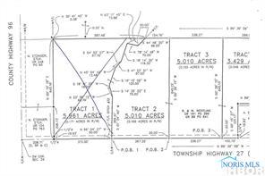 0 TOWNSHIP HIGHWAY 27 ROAD, Carey, OH 43316 - Photo 2