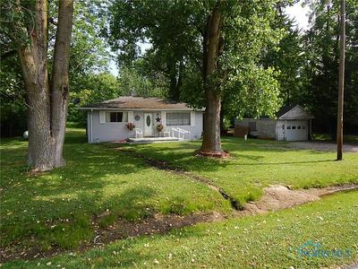 11418 OLD STATE LINE RD, Swanton, OH 43558 - Photo 2