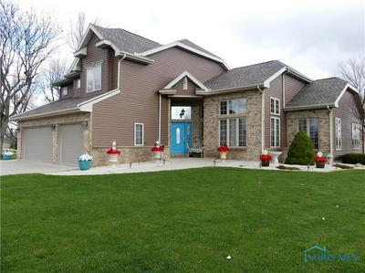 109 DUCK POND RD, Upper Sandusky, OH 43351 - Photo 1