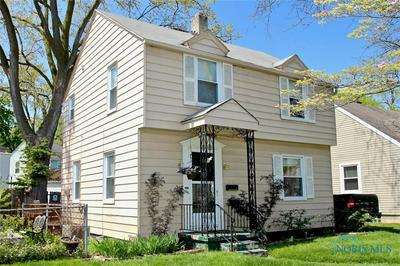3613 BELLEVUE RD, Toledo, OH 43613 - Photo 1