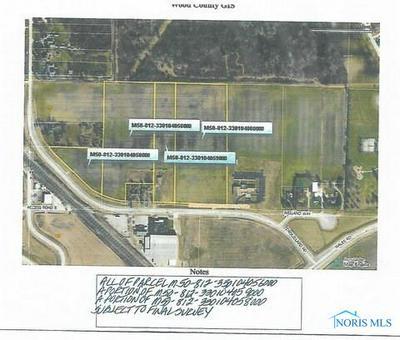 0 + WALES ROAD + ACREAGE, Northwood, OH 43619 - Photo 1