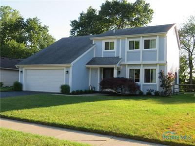3911 HARROWSFIELD RD, Sylvania, OH 43560 - Photo 1