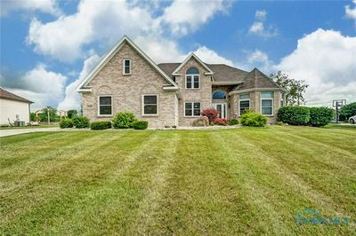 2845 QUARRY RD, Maumee, OH 43537 - Photo 1