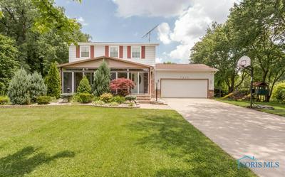 7215 YAWBERG RD, Whitehouse, OH 43571 - Photo 1
