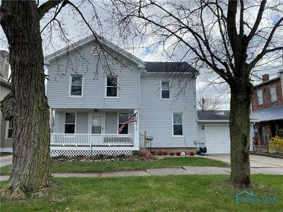 120 BIRCH ST, WAUSEON, OH 43567 - Photo 1