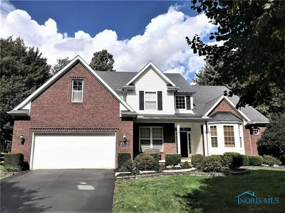 7324 YUNKER LN, Holland, OH 43528 - Photo 1