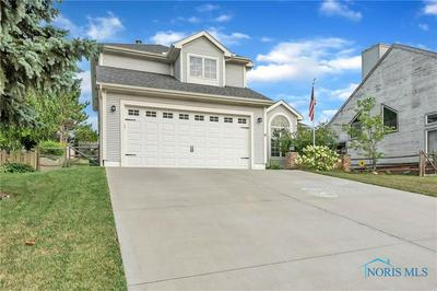 522 INDIAN VALLEY CT, Rossford, OH 43460 - Photo 2