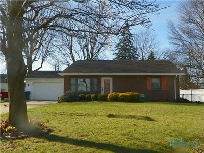 501 BERRY CT, Fremont, OH 43420 - Photo 1