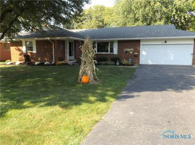 324 WARRINGTON AVE, Findlay, OH 45840 - Photo 1