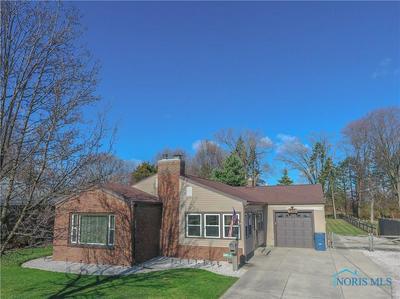 3551 WORDEN RD, Oregon, OH 43616 - Photo 1