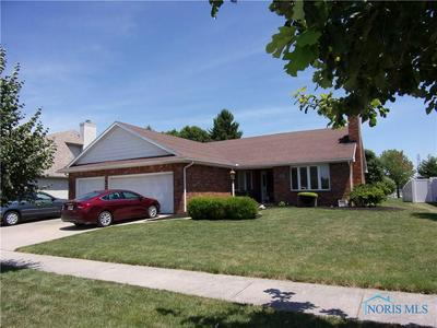 503 GEORGETOWN DR, Oregon, OH 43616 - Photo 1