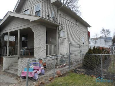 1860 NORWOOD AVE, Toledo, OH 43607 - Photo 2