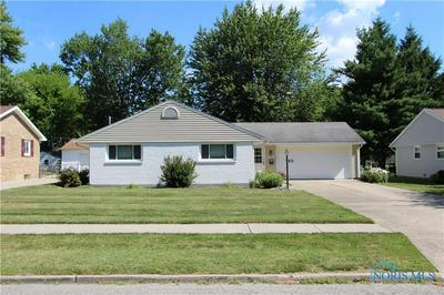 818 CHERRY LN, Waterville, OH 43566 - Photo 1