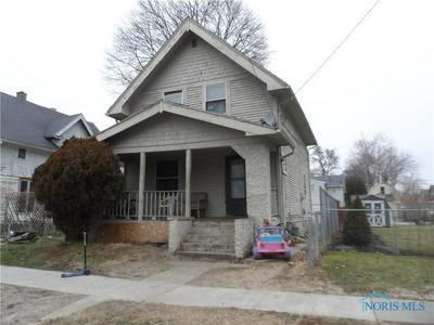1860 NORWOOD AVE, Toledo, OH 43607 - Photo 1