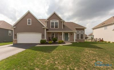 4390 MORGAN PL, Perrysburg, OH 43551 - Photo 1