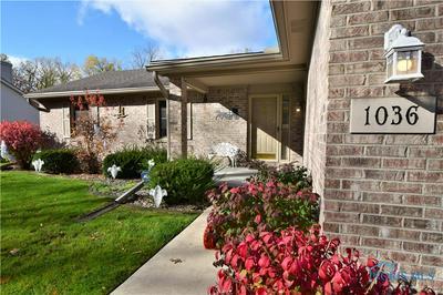 1036 KINDER RD, Toledo, OH 43615 - Photo 2