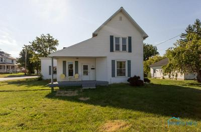 201 S PERRY ST, Woodville, OH 43469 - Photo 1
