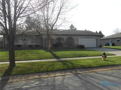 3136 DOGWOOD DR, Oregon, OH 43616 - Photo 2