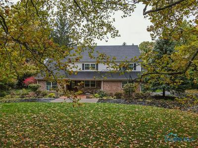 2849 FALMOUTH RD, Ottawa Hills, OH 43615 - Photo 1