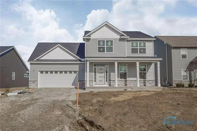 9846 JULIANNA LN, WHITEHOUSE, OH 43571 - Photo 1